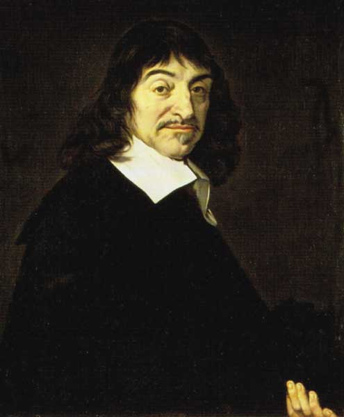 the rationalism of rene descartes In the light of the foregoing, this essay shall bring to center-stage rationalism and  the justification of knowledge in rene descartes to do this, this essay shall.